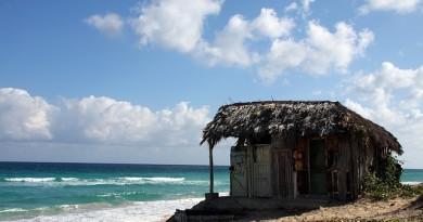 Dovolenka na Kube