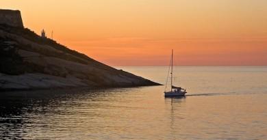 Dovolenka na slnečných plážach? Korzika