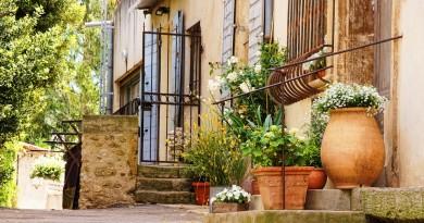 Kouzlo interiérů v Provence stylu