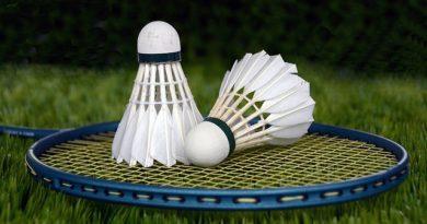 Crossminton: sport, který vás bude bavit!
