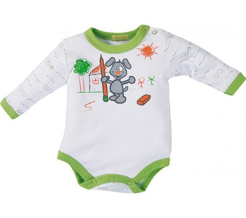 Poznejte zajímavý obchod s oblečením pro miminka