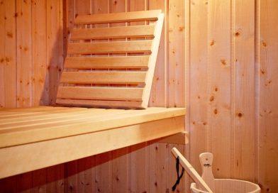 Zdravotní výhody saunování