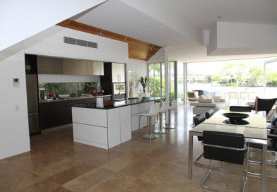 Vyberte si správně podlahu do kuchyně!