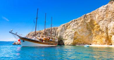 Chorvatsko – dovolené na Jadranu se nic nevyrovná