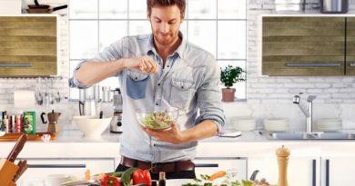 Jaké nádobí a doplňky potřebujete do kuchyně? Inspirujte se!
