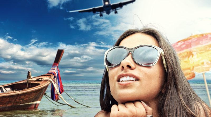 Exotická dovolená na míru s cestovní kanceláří Monoi