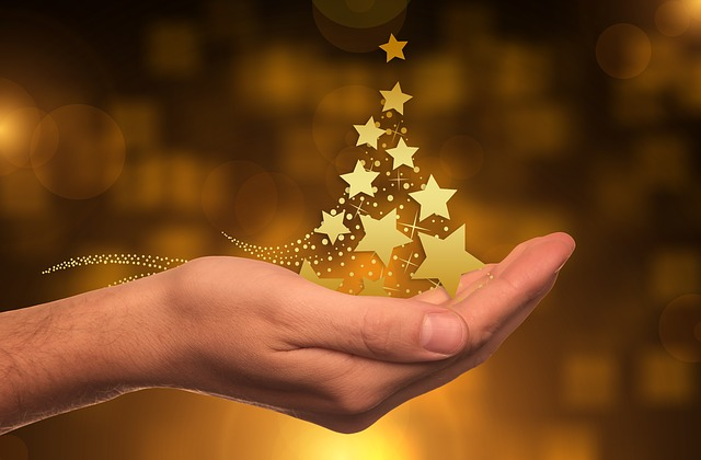 Jak se naladit na příchod Vánoc