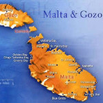 Dovolenka na ostrove Malta