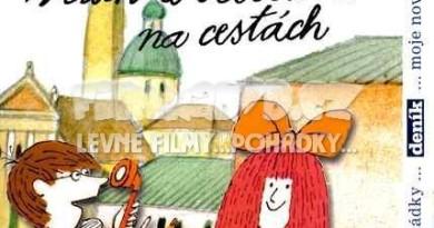 DVD film jako dárek