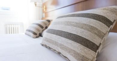 Moderní spaní ve jménu kvalitních matrací