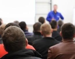 Jak vyřešit školení BOZP a PO