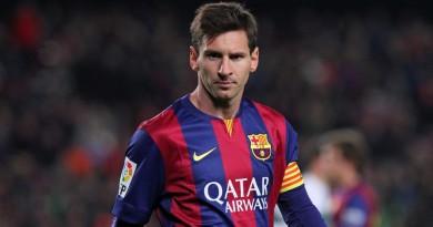 Proč je Lionel Messi označován za nejlepšího fotbalistu planety?