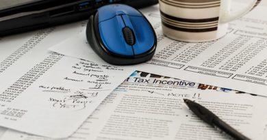 Jak vyplnit daňové přiznání v roce 2017