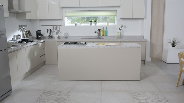 Jak vybrat podlahu do kuchyně?