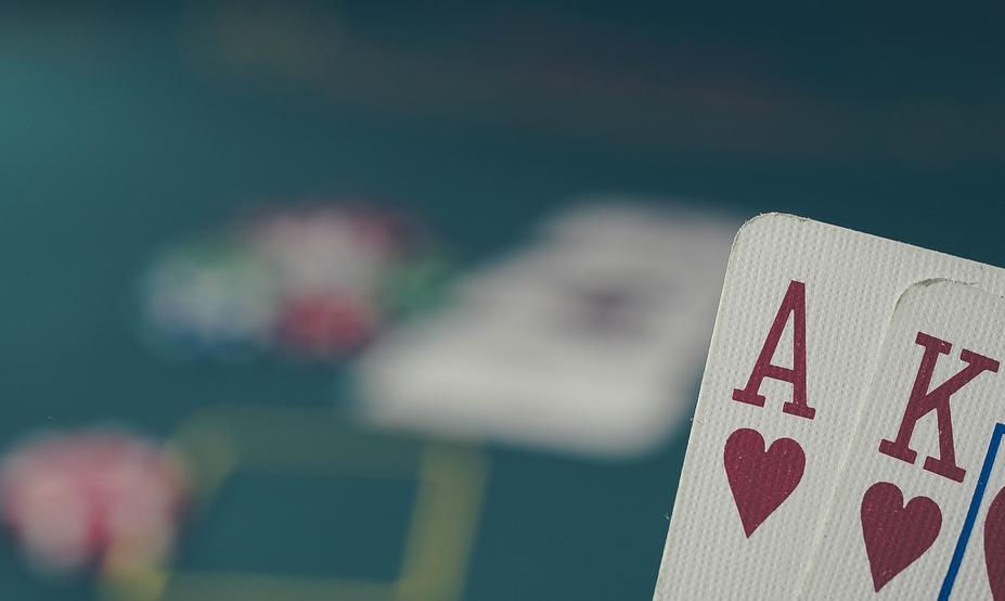 Poker v online casino? Proč ne!