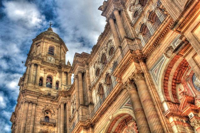 Málaga na podzim zažene špatnou náladu