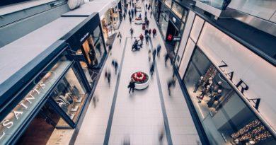 Tipy na nákupy aneb jak se ztoho nezbláznit
