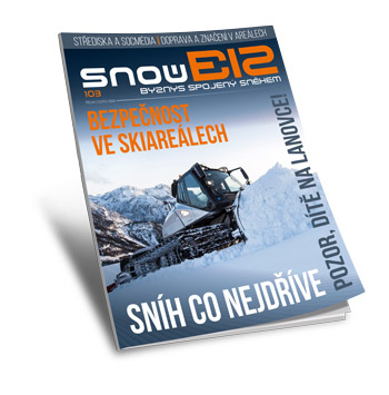 Podnikání založené na sněhu
