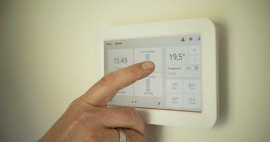 Jak v bytě udržet teplo?