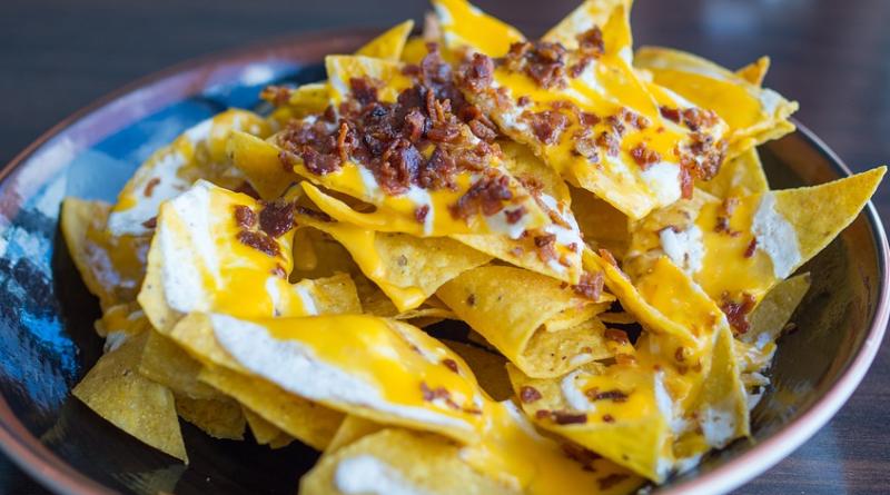 Mexická jídla dle tradičních receptur
