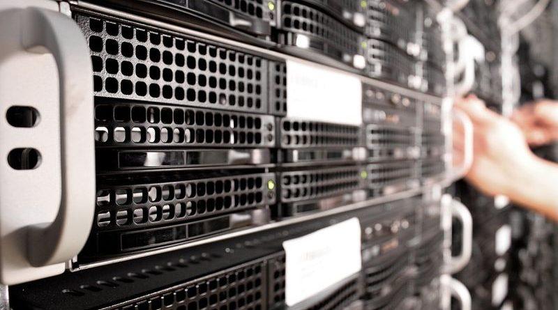 Jak vybrat dobrý server?