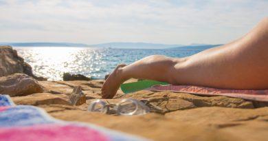 Léto jako skvělá příležitost pro netradiční reklamní předměty