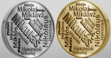 Sháníte originální dárek pro muže? Co takhle mince nebo medaile ze vzácného kovu?