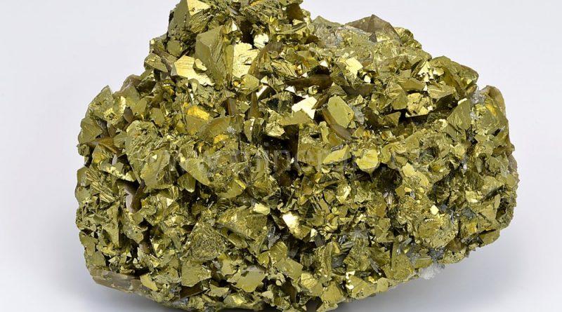 Rock shop potěší sběratele minerálů i naprosté začátečníky vgeologii