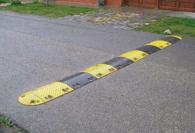 Kzabezpečení provozu mnohdy nestačí pouze dopravní značky
