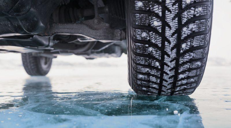 Vybrat zimní pneumatiky byl celkem oříšek