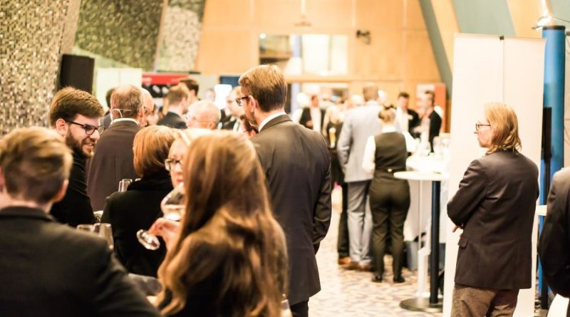 Nevíte, kde v Praze uspořádat konferenci? Máme pro vás řešení!