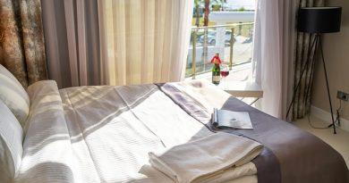 Tipy a rady, jak dosáhnout kvalitního spánku