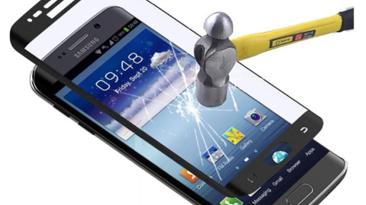 Tvrzené sklo Samsung vám zaručí plnou funkčnost vašeho telefonu