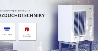 Volte vzduchotechniku Praha- vsaďte na odborníky
