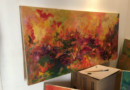 2 způsoby, jak dokonale narovnat malířské plátno