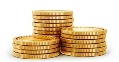 Jednou z nejvýhodnější investic je zlato