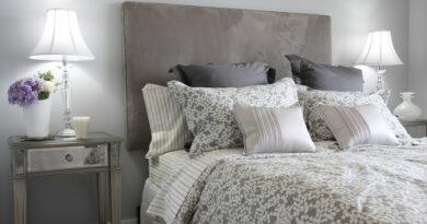 4 rady pro výběr kvalitního povlečení a bytového textilu